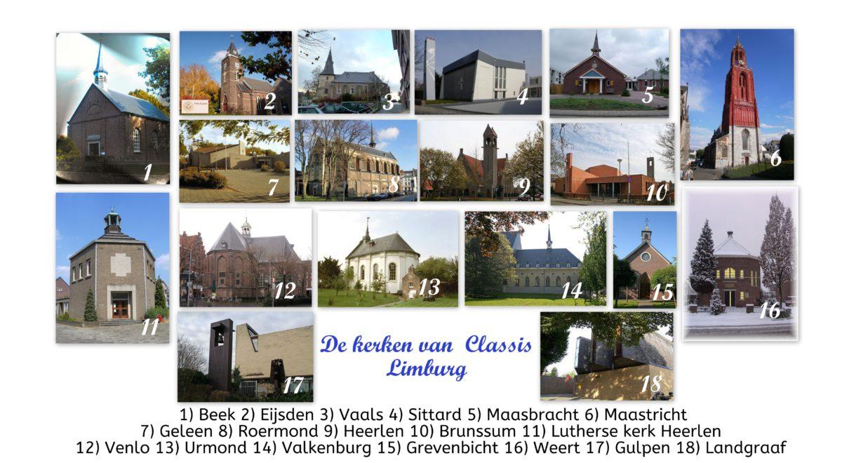Classis Limburg